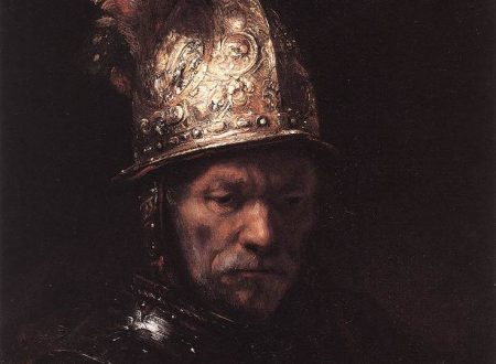 """""""L'uomo dall'elmo d'oro"""" di Rembrandt?"""