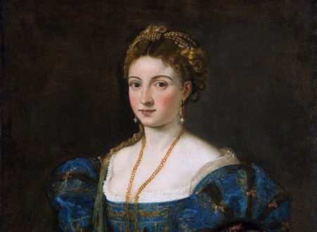 Tiziano – La Bella