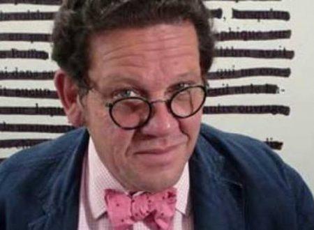 È morto Philippe Daverio, storico e critico d'arte.