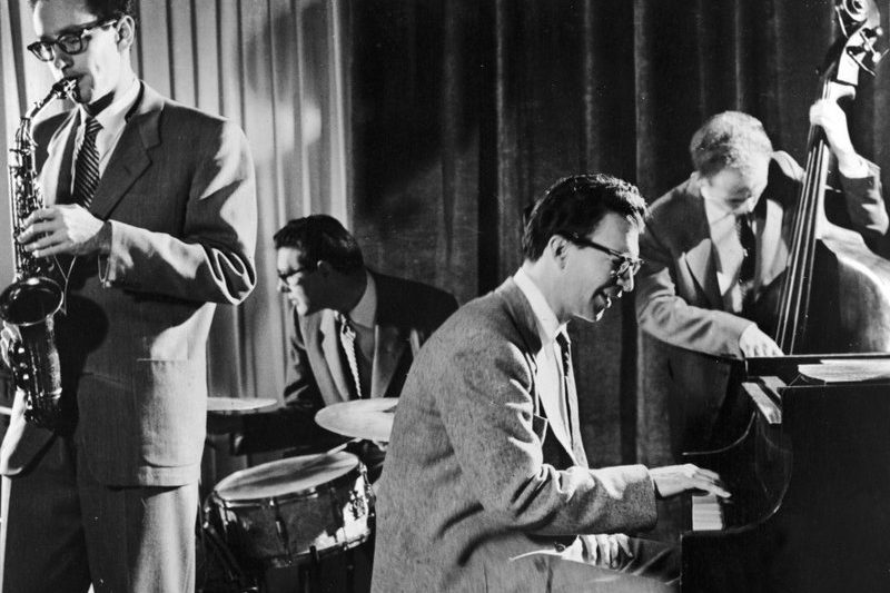 """Dave Brubeck Quartet – """"Take Five"""""""