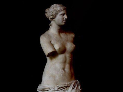 La Venere di Milo