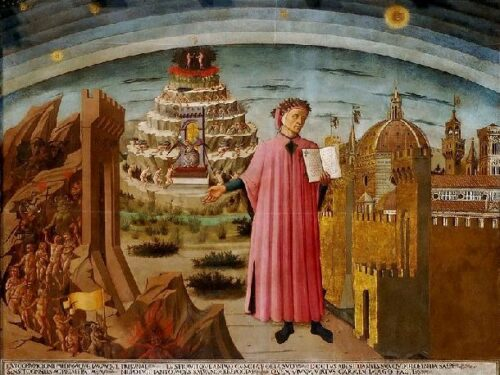 Dantedì, il giorno di Dante. L'Italia celebra il Sommo Poeta